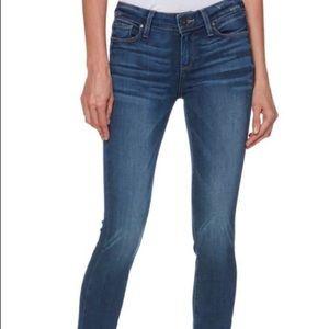 Paige • Verdugo Ankle Jeans